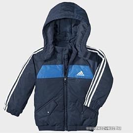 c4db5ae193 Adidas kék télikabát | BabaMamaOutlet.hu