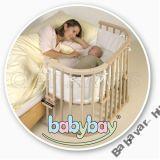 BabyBay baby original bölcső