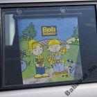 Bob The Bilder  rolós árnyékoló autóba