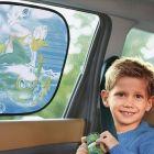 Disney Donaldos árnyékoló autóba