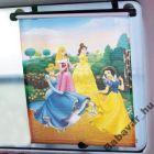 Disney hercegnős rolós árnyékoló autóba