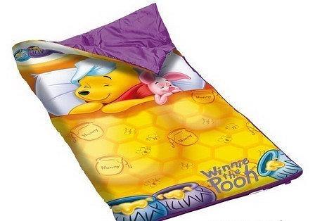 Disney micimackós gyerek hálózsák  adcfc08f46