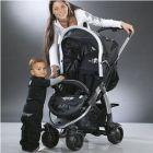 Hauck Rock Star Baby Pico-Ipod Sportkocsi