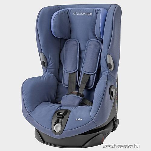 maxi cosi axiss aut s l s 9 18kg blue. Black Bedroom Furniture Sets. Home Design Ideas