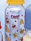 Reer sárga macis műanyag cumisüveg 250ml