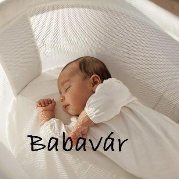 Babybjörn Bölcső - Harmony
