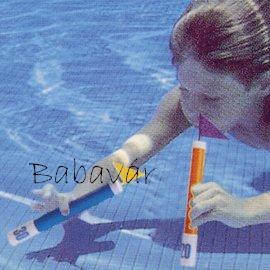 Játékok víz alá merüléshez Medencés játék szett