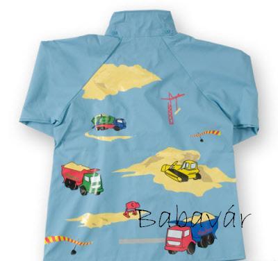 PlayShoes kék autós esőkabát  363027c9a2