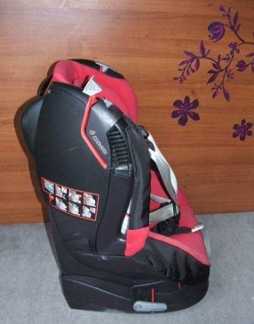 Maxi-Cosi Gyermekülés 9-18 kg Tobi Deep red H.