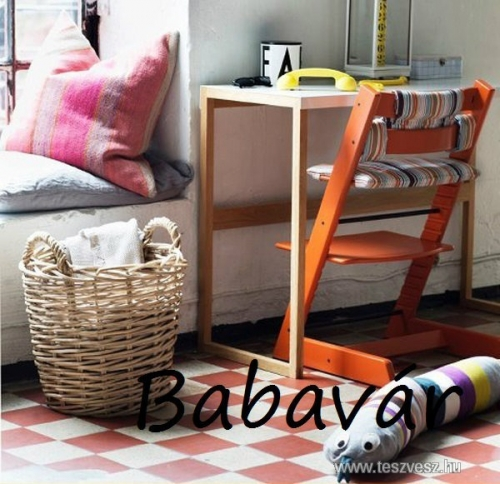 stokke tripp trapp etet sz k narancs babav r baba kismama outlet web ruh z. Black Bedroom Furniture Sets. Home Design Ideas