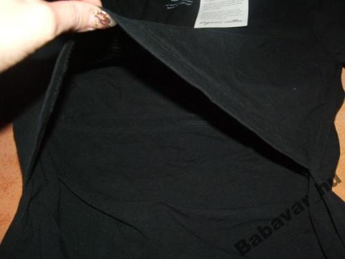 33f4b252a3 Boob Fekete Szoptatós Póló | BabaMamaOutlet.hu