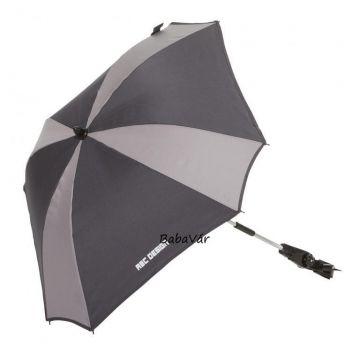 Abc Design szürke UV szűrős babakocsi napernyő