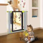 BabyMoov  biztonsági ajtó és lépcsőzár