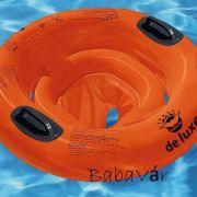 Beleülős biztonsági baba úszógumi