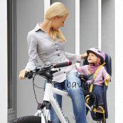 Biztonsági Gyerek Bicikliülés