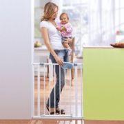 Biztonsági ajtók, ajtó és lépcsőrácsok