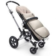 Bugaboo high performance lábzsák artic grey h.