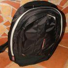 Cargo Mutsy fekete pelekázó hátizsák