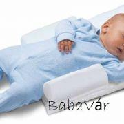 Deltababy memóriahabos matrac hasfájósoknak