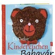 Dr.Oetker gyereksüti könyv - Német nyelvű