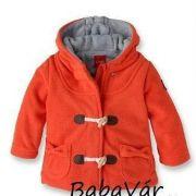 Esprit termó téli kabát kislányoknak