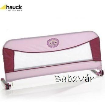 Hauck rózsaszín lányos legördülésgátló