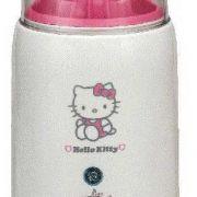 Hello Kitty cumisüveg melegítő+gyümölcs facsaró