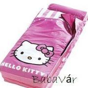 Hello Kitty mobil ágyhoz huzat belővel