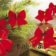 Karácsonyi Masni Ajándékra/ karácsonyfára