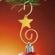 Karácsonyi gömb akasztó