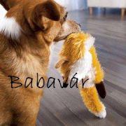 Kutyajáték: Plüss Róka