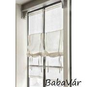 Mirabeau textil roló függöny ablakra