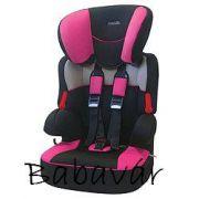 OSANN Autósülés BeLine SP: Rózsaszín