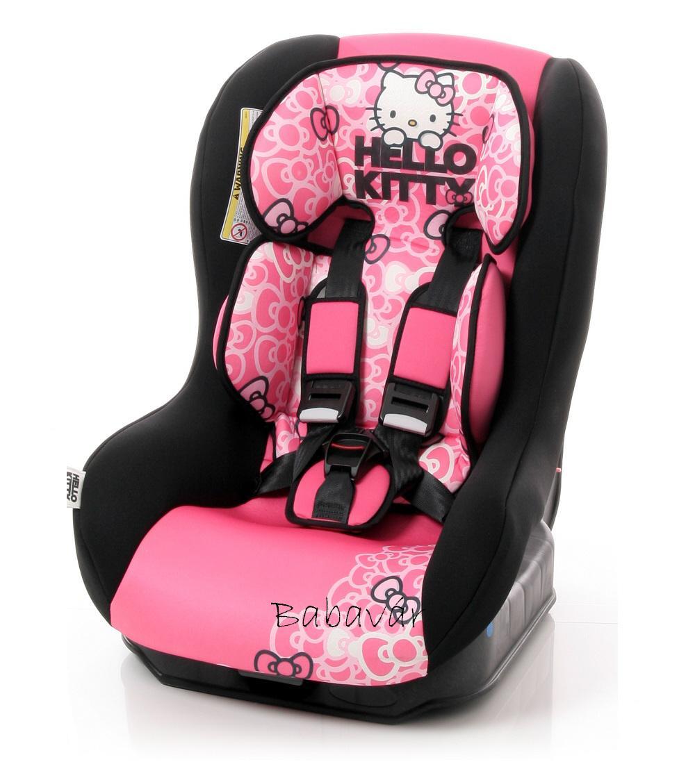osann hello kitty aut s l s safety plus nt 0 18 kg babav r baba kismama outlet web ruh z. Black Bedroom Furniture Sets. Home Design Ideas