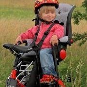 RÖMER JOCKEY COMFORT biztonsági gyerek bicikliülés