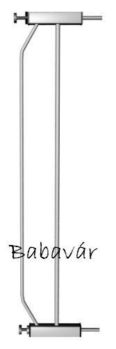 Reer Lilli szürke biztonsági ajtóhoz toldó 13cm