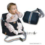 Roba székmagasító Booster Seat Canvas