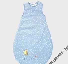 Roba kék csillagos Lunamie hálózsák