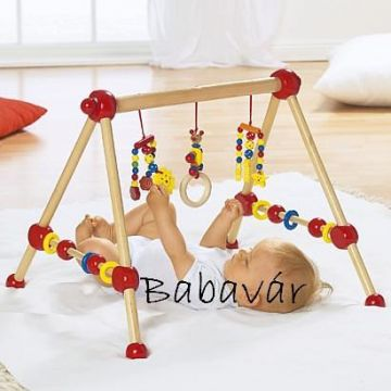 Solini Fa Babatornáztató