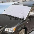 Mágneses szélvédő ponyva autóra
