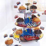 Verdás Muffin Szett