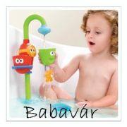 Yookidoo fürdőjáték