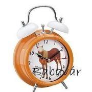 Ébresztő óra Lovas