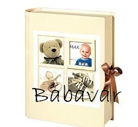 Walther baby Sweet Things Babaemlékgyűjtő box H.