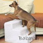kutyalépcső