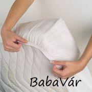 Vízhatlan matracvédő 90x200 100x200