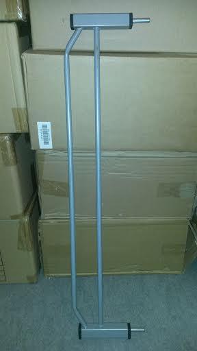 Reer Lilli fehér biztonsági ajtóhoz toldó 13cm