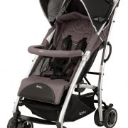 Kiddy City Move Sport babakocsi walnut 490ce1dda3