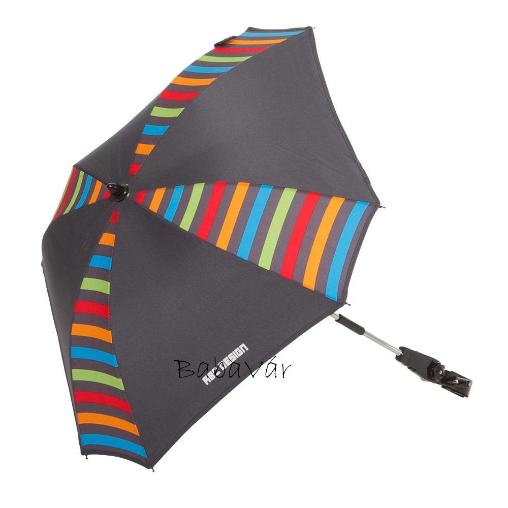 ABC Design babakocsi Zoom Multicolor H  3d307309e1