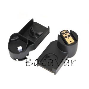 zapp adapter maxi cosi